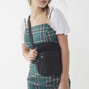 NWT Nike Small Tech Crossbody Bag Black